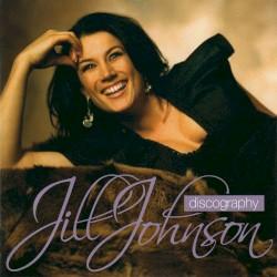 Jill Johnson - Good girl