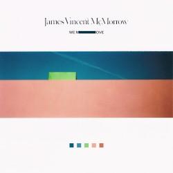 Rising Water - James Vincent McMorrow