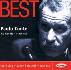 Paolo Conte - Bartali