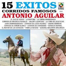 Antonio Aguilar - La Martina