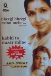 Asha Bhosle - Kabhi To Nazar Milao