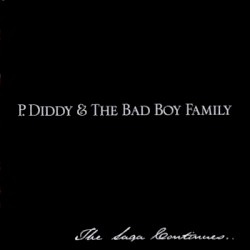 P. Diddy - Bad Boy for Life