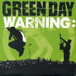 Warning: by Green Day
