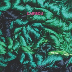 Tour CD 2010 by Caribou
